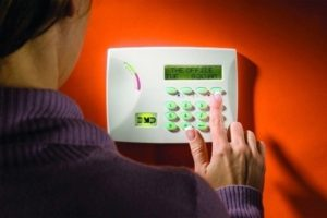 DMP Residential Systems